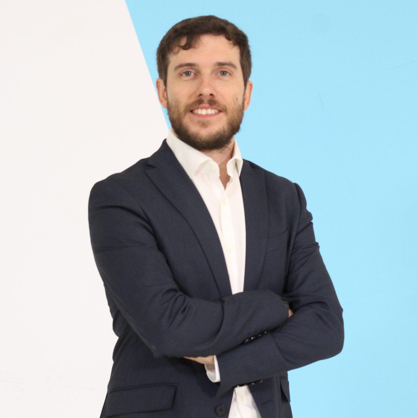 Antonio Morey