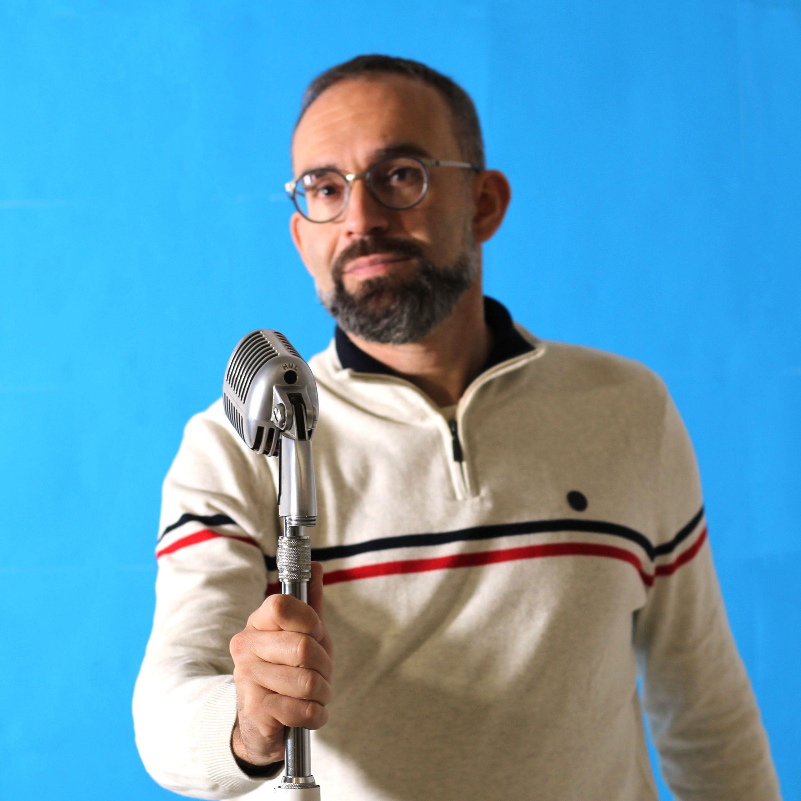 Manu Martínez