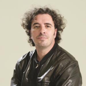 Víctor Calderón